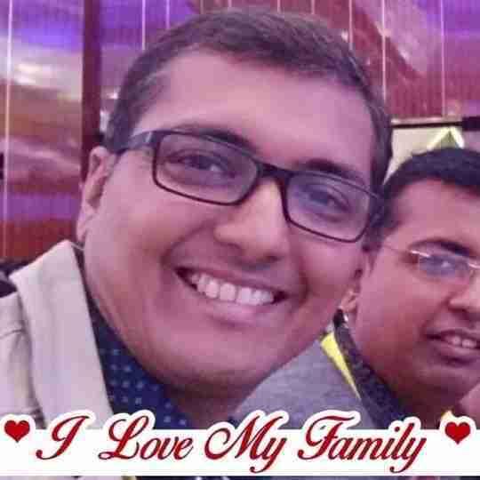 Bhupeshkumaar Tailor's profile on Curofy