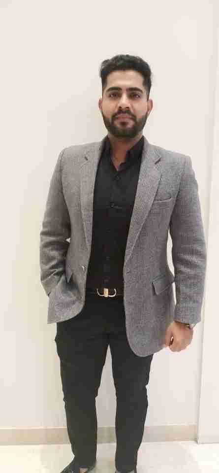 Dr. Nitin Verma's profile on Curofy