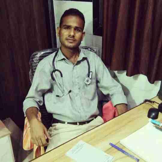 Dr-shyam Yadav's profile on Curofy