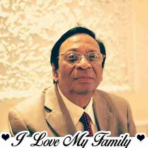 Dr. Drsubhash Chandra Pratihar's profile on Curofy