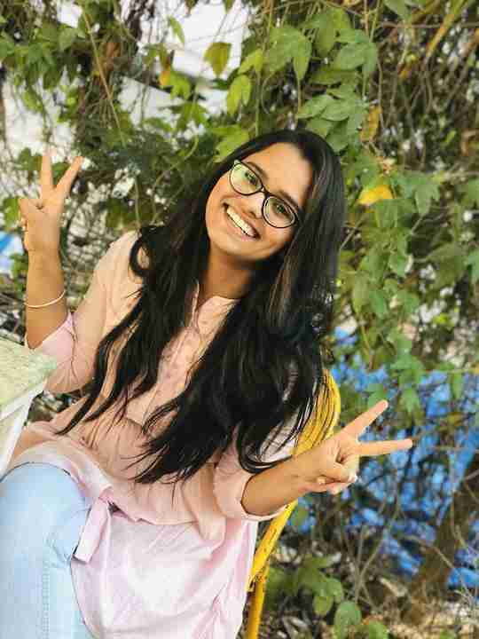 Susmitha Pawar's profile on Curofy