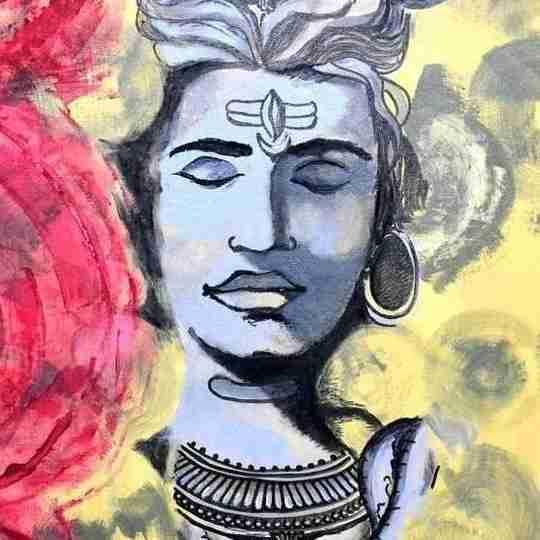 Madhumithra Elango's profile on Curofy