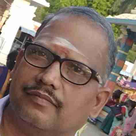 Dr. Ravichandran Subramaniam's profile on Curofy