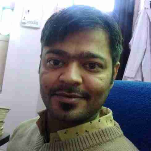 Dr. Suresh K. Solanki's profile on Curofy