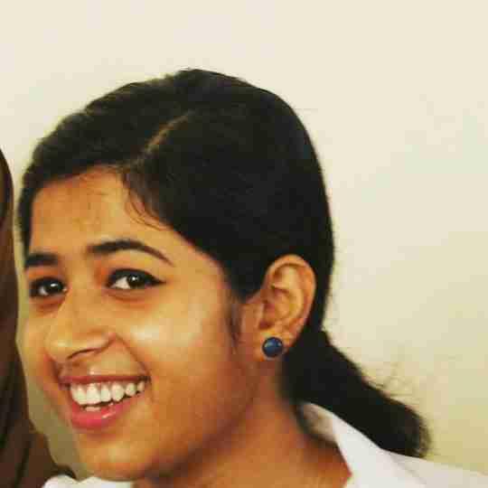 Dr. Athira Muraleedharan's profile on Curofy