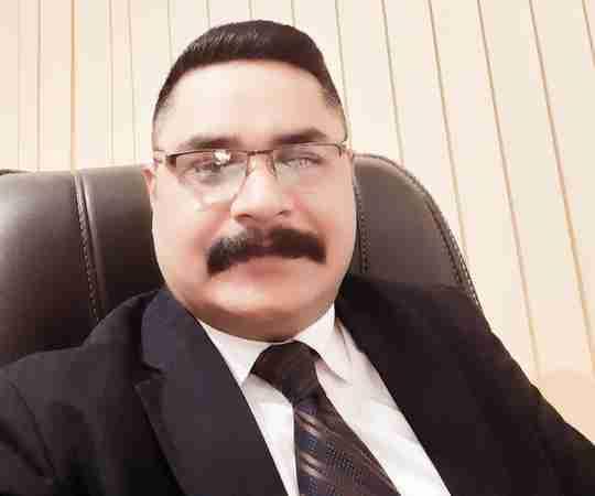 Dr. Amit Saharawat's profile on Curofy