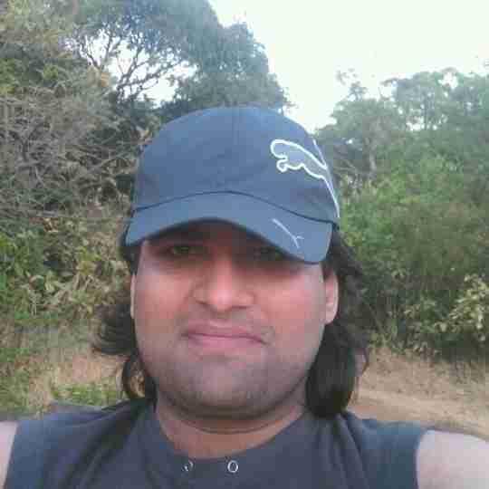 Dr. Viral Thakkar's profile on Curofy