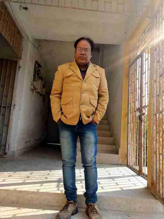 Dr. Manish Kumar's profile on Curofy