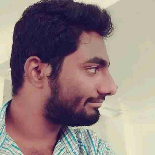 Pranay Narayana's profile on Curofy
