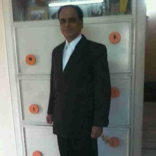 Dr. Pankaj Vasani's profile on Curofy