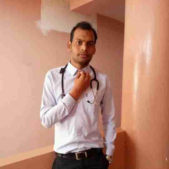 Dr. Rehman Khan's profile on Curofy