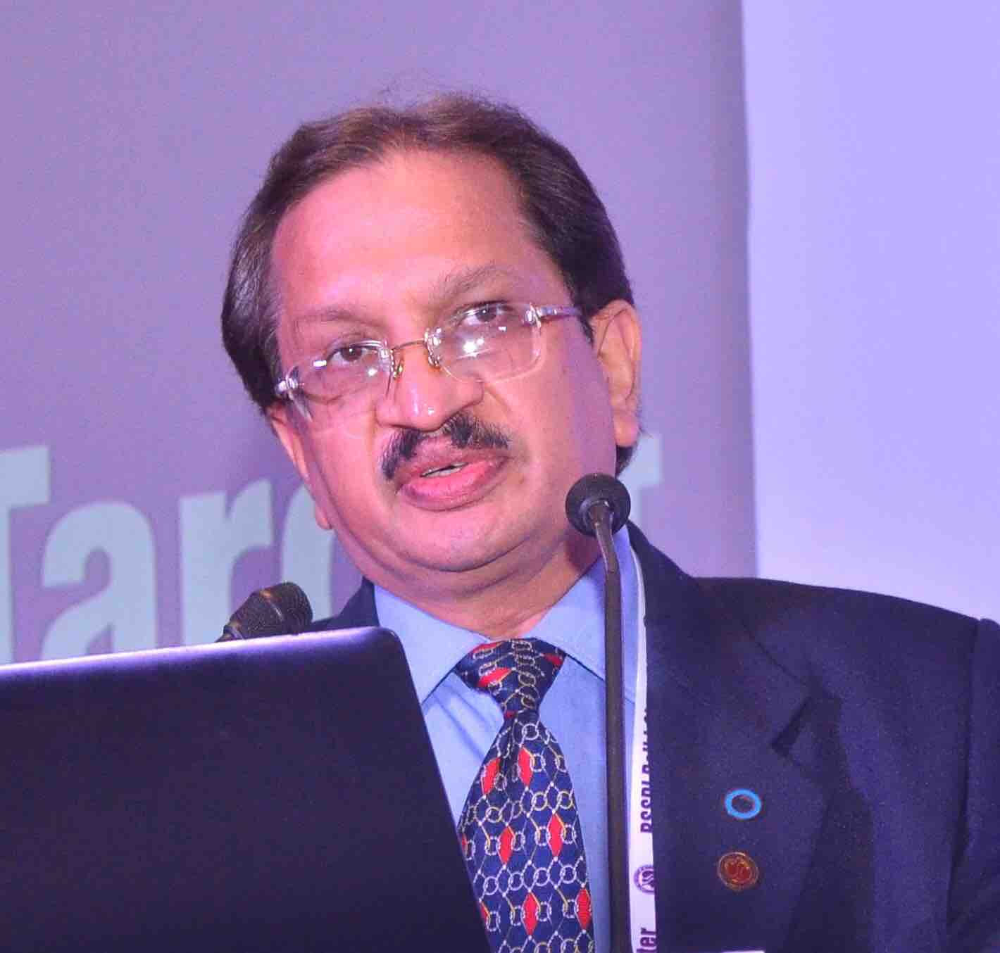 Dr. Vinod Mittal's profile on Curofy