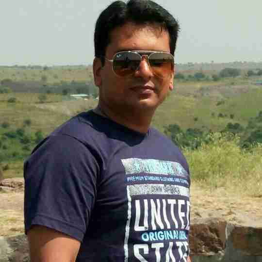 Dr. Mohsin Khan (Pt)'s profile on Curofy