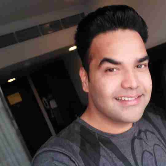 Dr. Harsh Saini's profile on Curofy