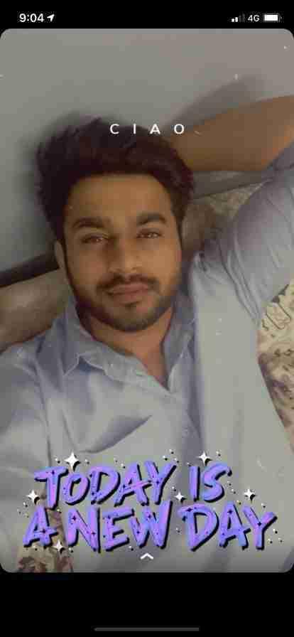 Wamiq Javed's profile on Curofy