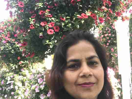 Dr. Dimple Sinha's profile on Curofy