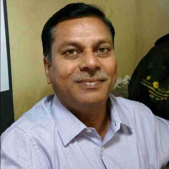 Dr. Damodhar Kalamkar (Pt)'s profile on Curofy