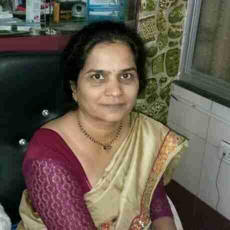 Dr. Manju Rathi's profile on Curofy