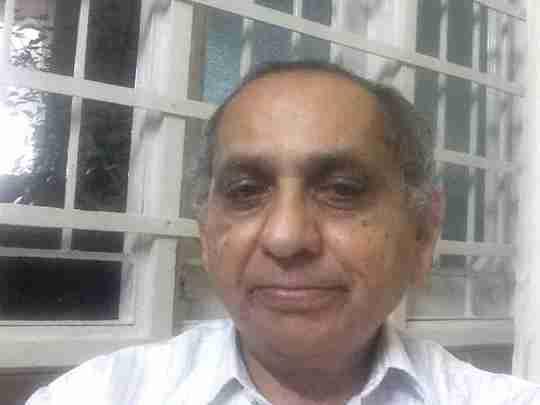 Dr. Laxman Chavada's profile on Curofy