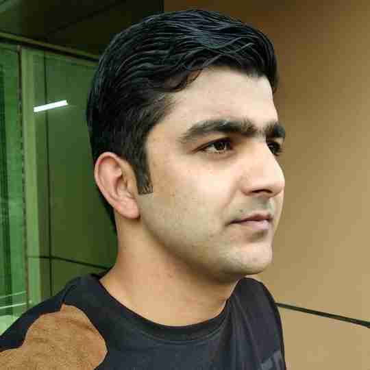 Dr. Murtaza Aziz's profile on Curofy
