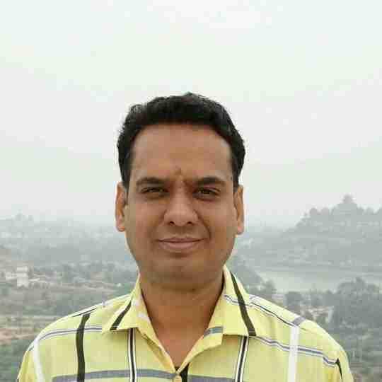 Dr. Rahul Pandey's profile on Curofy