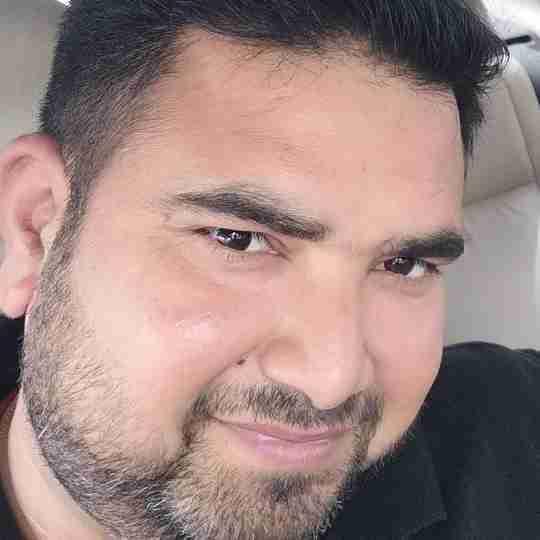 Dr. Arun Deyol's profile on Curofy