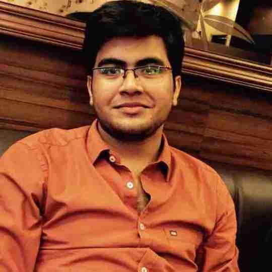 Dr. Prashant Shukla's profile on Curofy