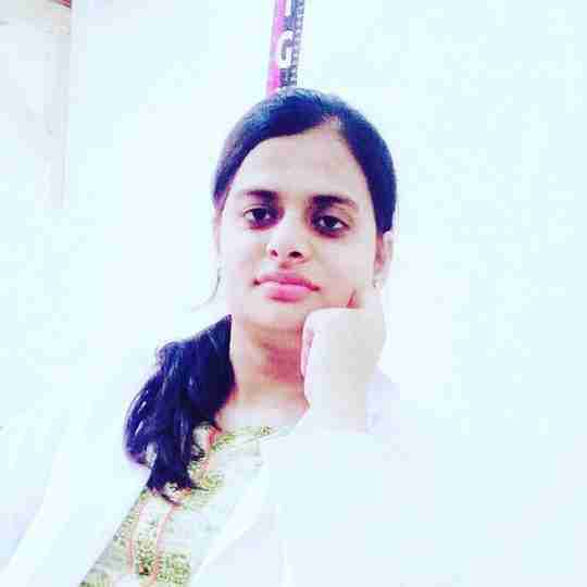 Dr. Jyoti Tripathi's profile on Curofy