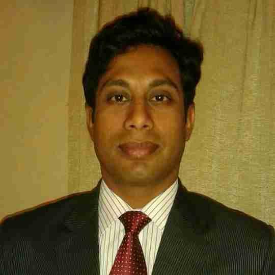 Dr. K. P. Ranjan's profile on Curofy