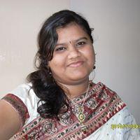 Dr. Priyanshi Mojidra's profile on Curofy