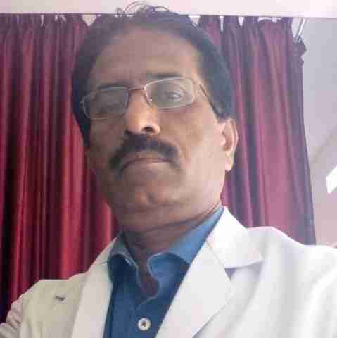 Dr. K S Bose's profile on Curofy