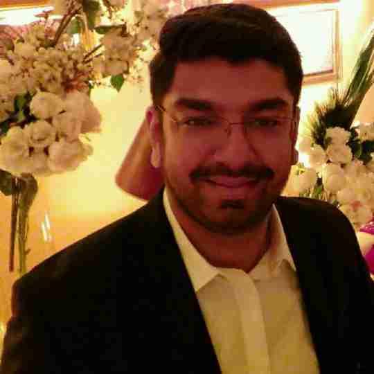Dr. Rahul Goyal's profile on Curofy