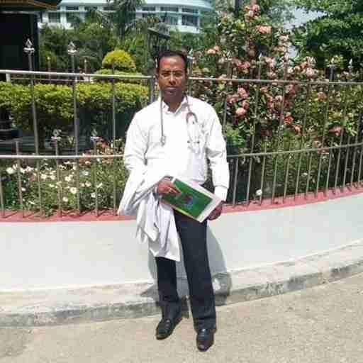 Md Jasim Ahmad's profile on Curofy