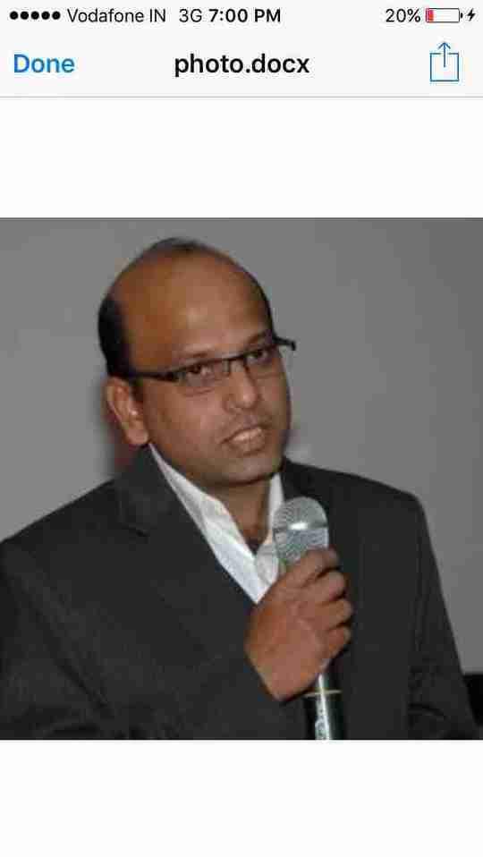 Dr. Rajesh Singhania's profile on Curofy