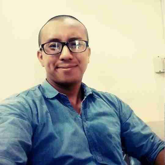 Dr. Ajit Naorem's profile on Curofy