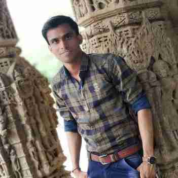 Shailesh Joshi's profile on Curofy