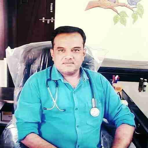 Dr. Prakash Devmurari's profile on Curofy