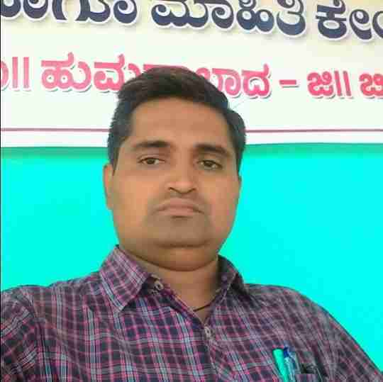 Vijay Hiraskar's profile on Curofy