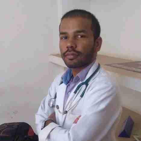 Dr. Kalleshkumar Hiremath's profile on Curofy