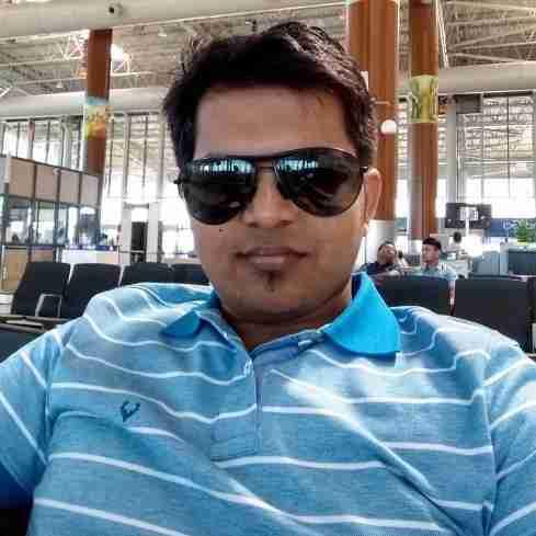 Dr. Ravikiran Lagali's profile on Curofy