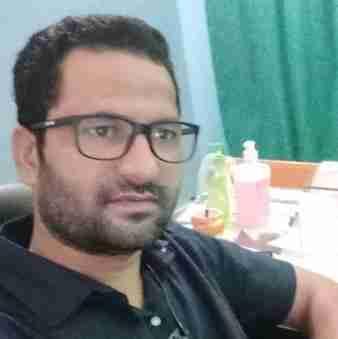 Dr. Mirza Sarfaraz's profile on Curofy