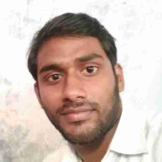 Anupam Shakya's profile on Curofy