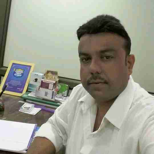 Dr. Mod Parvez Shaikh's profile on Curofy