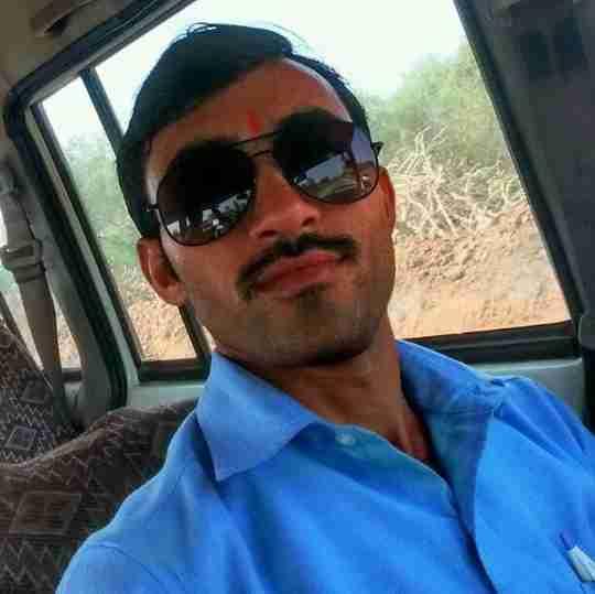 D.n. Bandhiya's profile on Curofy