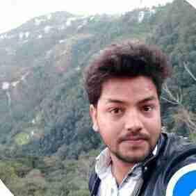 Krishna Singh's profile on Curofy