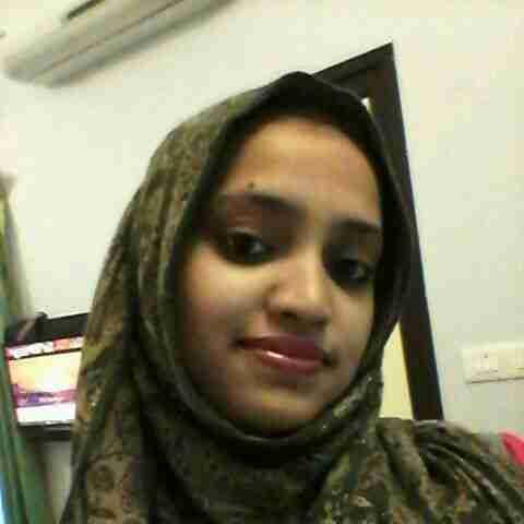 Dr. Ammarah Salam's profile on Curofy