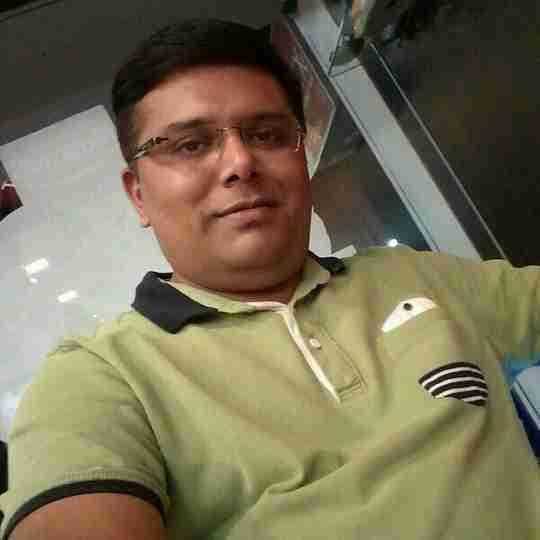 Dr. Mayank Vyas's profile on Curofy