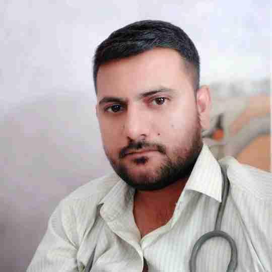 Dr. Mehul Darji's profile on Curofy