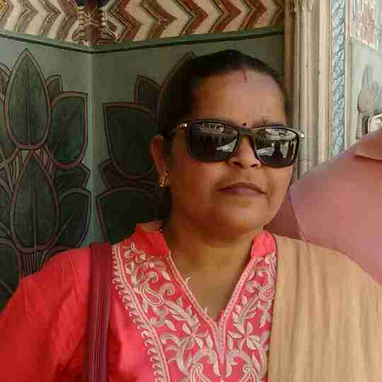 Dr. Anita Mote (Chinchamalatpure)'s profile on Curofy