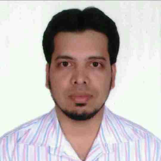 Dr. Wajid Ali Anwar's profile on Curofy